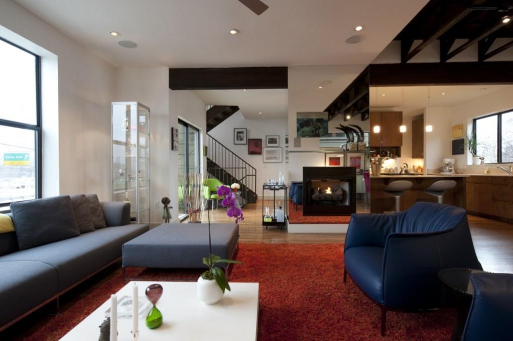 Interior Design Christopher Murphy